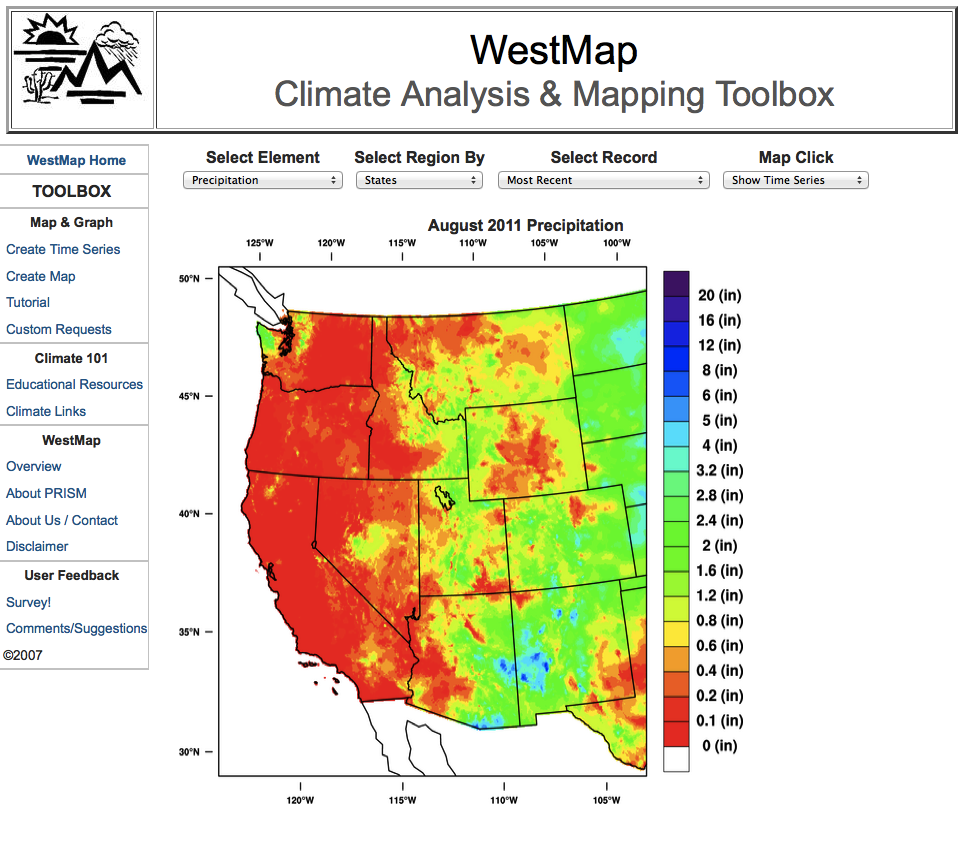 Best Of Diagram Us Map Climate More Maps Diagram And Concept - Us map western region